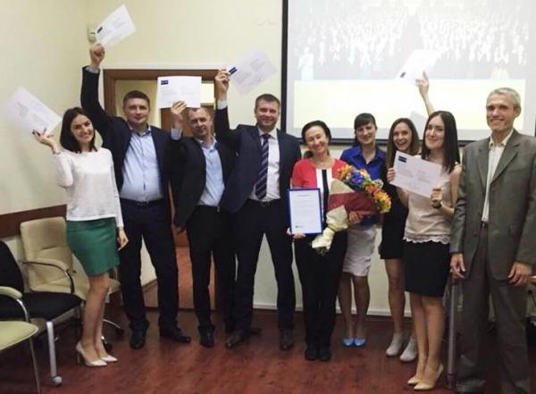 Конкурсы для школ украина